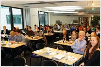 VITA Zahnfabrik Der Praxisknigge überzeugt in Stuttgart