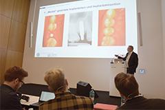 Auch dieses Mal war der vitaclinical-Workshop zum Auftakt des 32. DGI-Kongresses sehr gut besucht.