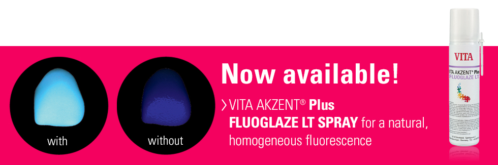 VITA AKZENT® Plus FLUOGLAZE LT SPRAY