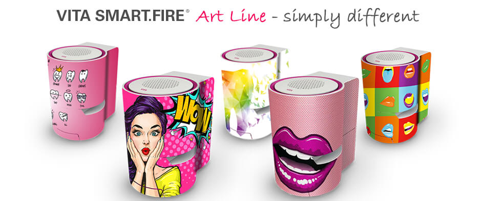 VITA SMART.FIRE Art Line