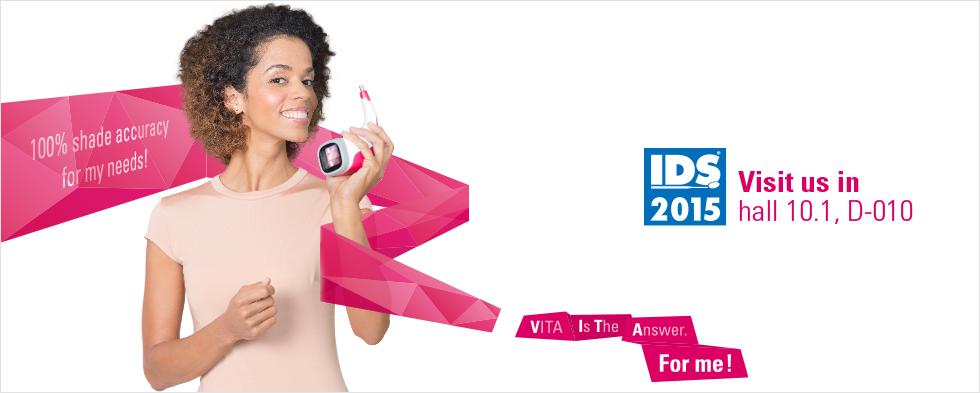 VITA IDS 2015