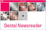 Dental Newsreader