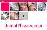 Dental Newsreader